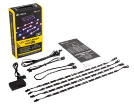 Corsair Lighting Node PRO RGB LED Lighting Kit