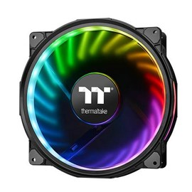 Thermaltake Riing Plus 20 LED RGB TT Premium Edition 200mm Chassis Fan (exc. Controller)