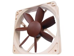 Noctua NF-S12B ULN Ultra Low Noise 120mm Quiet Case Fan