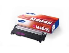 Samsung CLT-M404S Magenta Toner (1,000 pages)