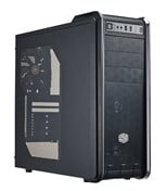 Cooler Master CM 590 III Mid-Tower Computer Chassis (Black)