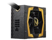 FSP Aurum 650W Power Supply 80 Plus Gold