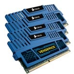 Corsair Vengeance Performance Memory Module 16GB (4x4GB) DDR3 1600MHz