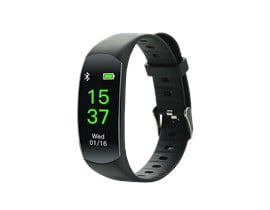 Canyon SB12 Ergonomic Fitness Band