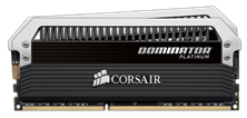 Corsair Dominator Platinum 16GB (2x 8GB) 3000MHz
