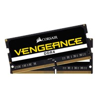 Corsair Vengeance 16GB (2x8GB) 2400MHz DDR4 Memory Kit