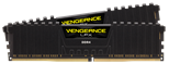 Corsair Vengeance LPX 16GB (2 x 8GB) Memory Kit PC4-19200 2400MHz DDR4 DIMM C16