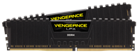 Corsair Vengeance LPX 32GB (2 x 16GB) Memory Kit PC4-24000 3000MHz DDR4 DIMM C15