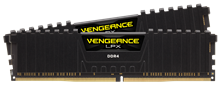 Corsair Vengenace LPX 8GB (2x 4GB) 2400MHz DDR4