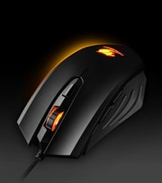 COUGAR 200M Gaming Mouse Black