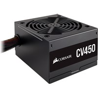 Corsair CV Series CV450 450W Power Supply 80 Plus Bronze