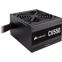 Corsair CV Series CV550 550W Power Supply 80 Plus Bronze