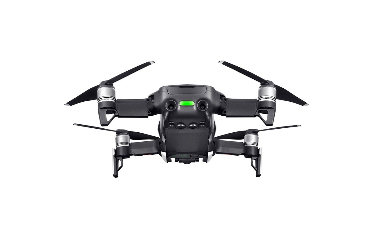 4076a19823f DJI Mavic Air Fly More Combo Drone (Arctic White) - CP.PT.00000163.01 | CCL  Computers. ‹