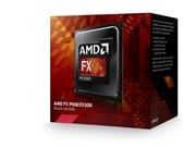AMD FX 8370E 3.3GHZ BLACK SKT AM3+ L2 8MB 95W PIB