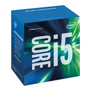 Intel 6th Generation Core i5 (6600) 3.3GHz Processor 6MB L3 Cache 65W Socket LGA1151 (Boxed)