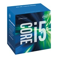 Intel Core i5 7500 3.4GHz Quad Core LGA1151 CPU