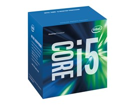 Intel Core i5 7400 3GHz Quad Core CPU