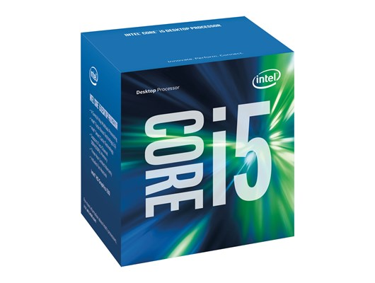 Intel Core i5 6600 3.3GHz Quad Core CPU