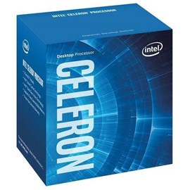 Intel Celeron G4900 3.1GHz Dual Core Socket 1151 Coffee Lake Processor (54W, 2MB Cache) *Open Box*