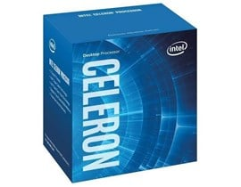 Intel Celeron G3930 2.9GHz 2 Core CPU