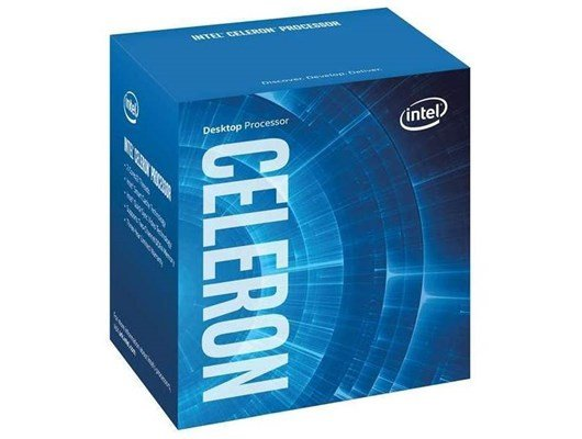 Intel Celeron G4900 3.1GHz Dual Core CPU