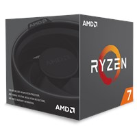 AMD Ryzen 7 1700 3.0GHz Octa Core AM4 CPU