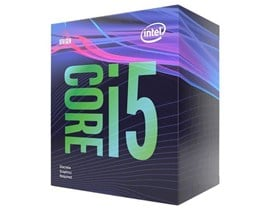 Intel Core i5 9400F 2.9GHz 6 Core CPU