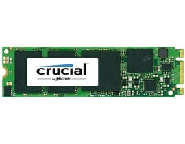 Crucial MX500 (500GB) Solid Sate Drive SATA M.2 2280 (Internal) *Open Box*