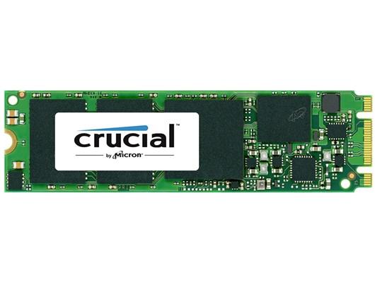 Crucial MX500 M 2-2280 500GB SATA III Solid State Drive