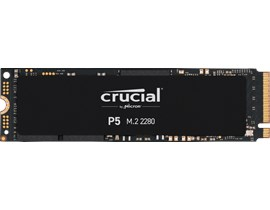 Crucial P5 1TB M.2 2280 PCIe Gen3 x4 NVMe Internal Solid State Drive *Open Box*