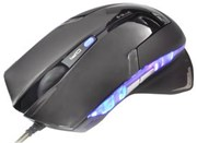 E-Blue Mazer Type-R 6D Gaming Mouse in Grey