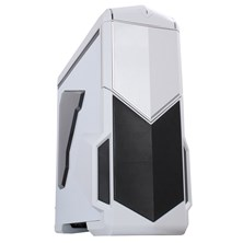 CiT Spectre White Case