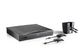 Barco ClickShare CSE-800 Wireless Presentation and Collaboration System