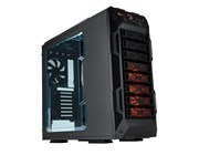 InWin GR One Gaming Case Full Tower E-ATX USB3 Black