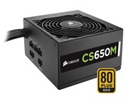 Corsair CS650M 650W Power Supply 80 Plus Gold