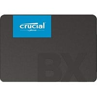 Crucial BX500 2.5 240GB SATA III Solid State Drive
