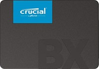 Crucial BX500 2.5 480GB SATA III Solid State Drive