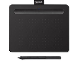 Wacom Intuos CTL-4100WL Wireless Graphics Drawing Tablet
