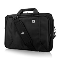 V7 16 inch Professional Toploading Laptop Case