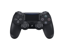 Sony DualShock 4 v2 Wireless Controller (Black)