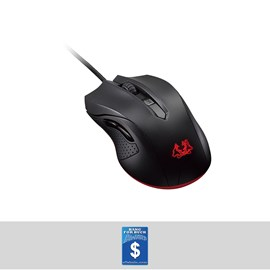 Asus Cerberus 2500DPI Wired Gaming Mouse