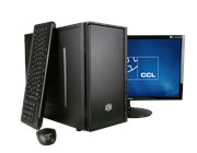 CCL Firestorm Hydra Lite Multi-Monitor Workstation