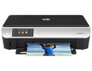 HP Envy 5534 (A4) Colour Inkjet e-All-in-One Wireless Printer (Print/Copy/Scan/Photo/Web)
