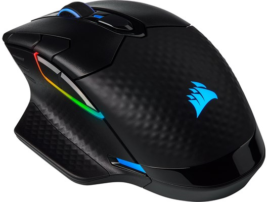 Corsair Dark Core RGB Pro SE Performance Gaming Mouse