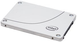"Intel DC S4500 Series 240GB 2.5"" SATA III SSD"