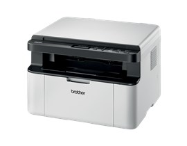 Brother DCP 1610W Compact All-In-One Wireless Mono Laser Printer