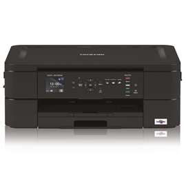 Brother DCP-J572DW 3-in-1 Colour Wireless Inkjet Printer