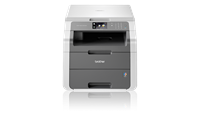 Brother DCP-9015CDW all-in-one compact colour laser printer