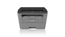 Brother DCP-L2500D Compact Mono Laser All-in-One Printer