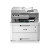 Brother DCP-L3550CDW 3-in-1 Colour Wireless Laser Printer with Touchscreen Display *Open Box*